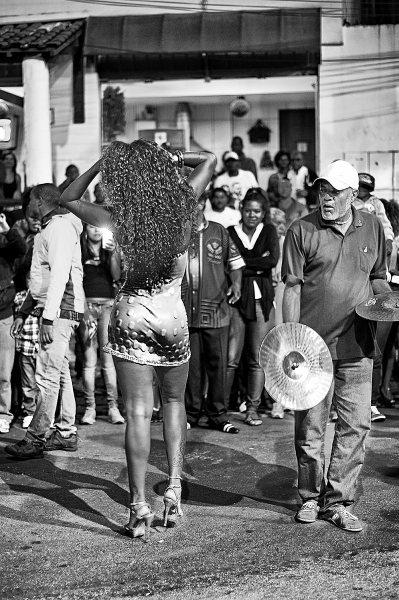 Fotogiornalismo / Street